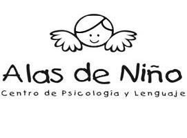 sitio web alas de niño