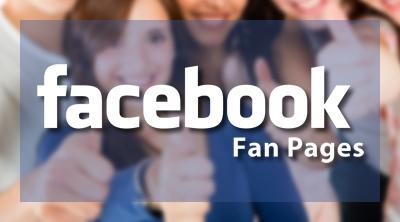 creación Fan Page