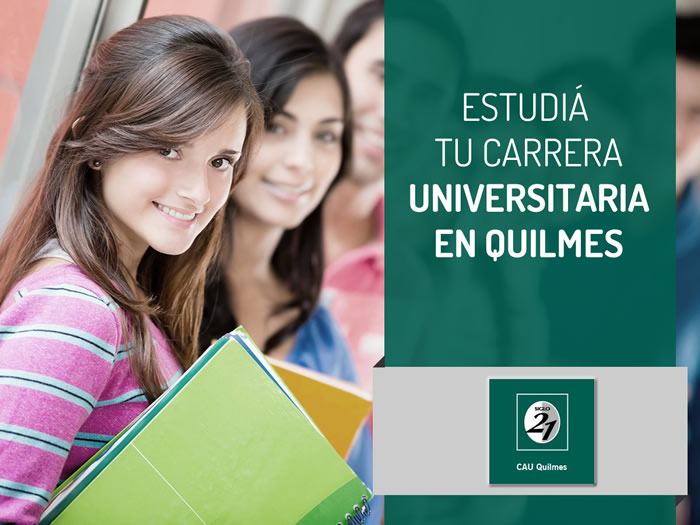 Fan Page Universidad Siglo 21
