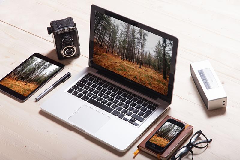 Los mejores bancos de imágenes gratis para usar en tu página web