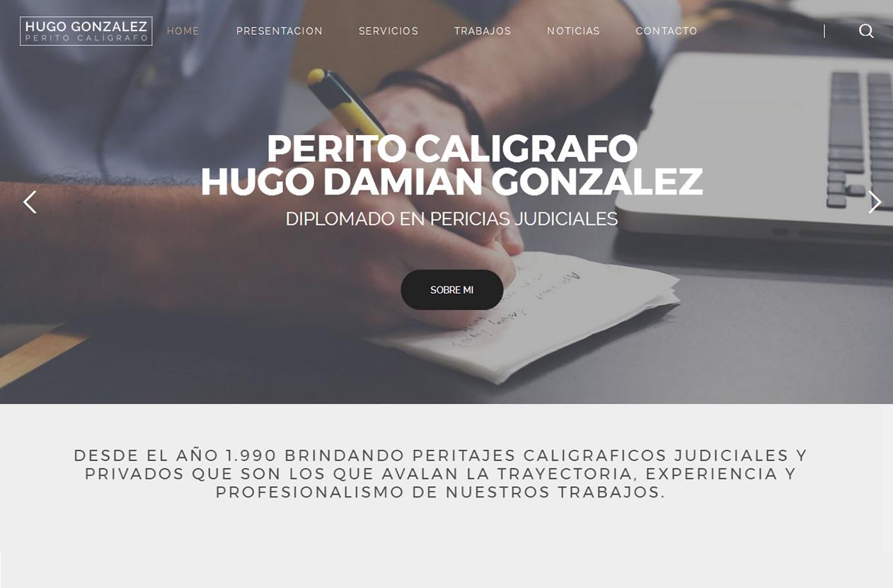 portfolio post