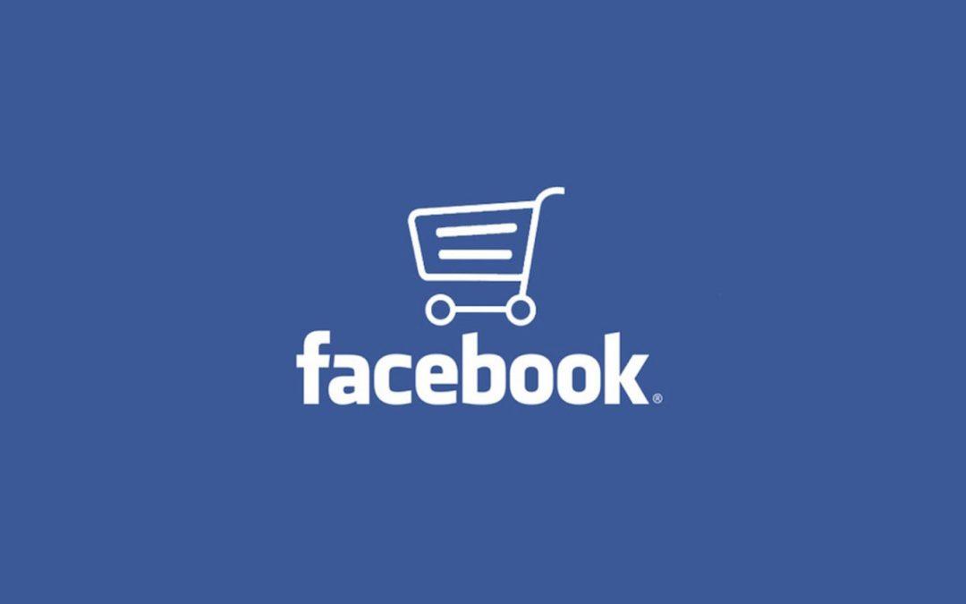 Su tienda online integrada a facebook
