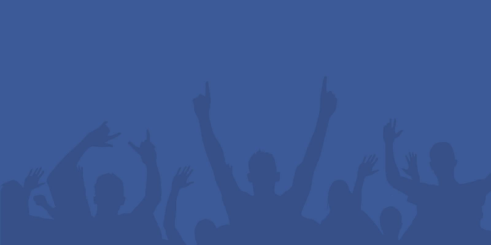 diseño fan page