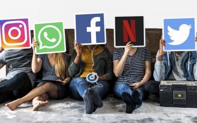 Gestión de redes sociales Argentina