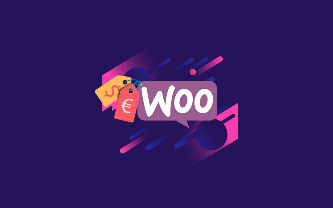 Ordenar categorías de productos Woocommerce en WordPress
